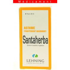 SANTAHERBA, solution buvable en gouttes  - 30ML