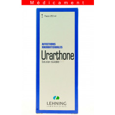 URARTHONE, solution buvable – 250ML