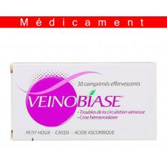 VEINOBIASE, comprimé effervescent – 30 comprimés