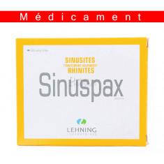 SINUSPAX, comprimé - 60 comprimés