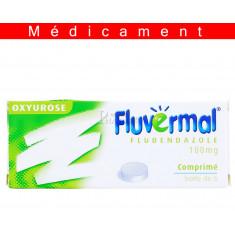 FLUVERMAL, comprimé – 6 comprimés