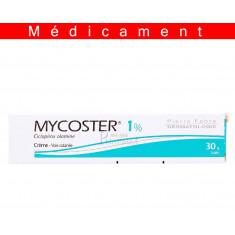 MYCOSTER 1 pour cent, crème – 30G