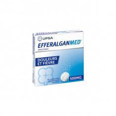 EFFERALGANMED 500 mg, comprimé effervescent sécable – 16 comprimés