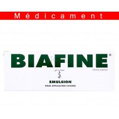BIAFINE, émulsion pour application cutanée