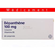 BEPANTHENE 100 mg, comprimé – 60 comprimés