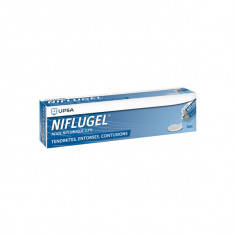 NIFLUGEL 2,5 %, gel – 60G