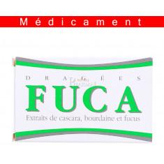 DRAGEES FUCA, comprimé enrobé – 45 comprimés