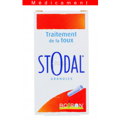 STODAL, granules – 2 tubes