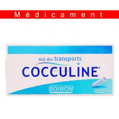 COCCULINE, granules en récipient unidose – 6 unidoses