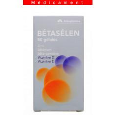 BETASELEN, gélule – 50 gélules