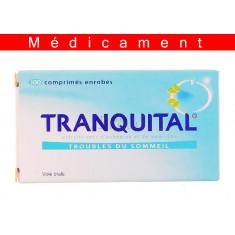 TRANQUITAL, comprimé enrobé – 100 comprimés