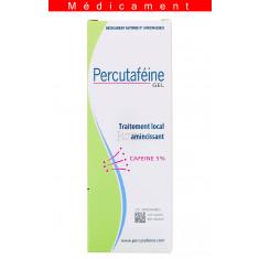 PERCUTAFEINE, gel – 192G
