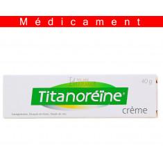 TITANOREINE, crème – 40G