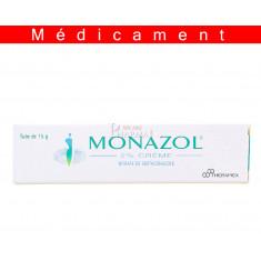 MONAZOL 2 POUR CENT, crème