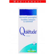 QUIETUDE, sirop – 200ML