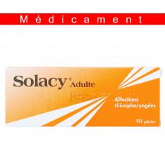 SOLACY ADULTES, gélule – 90 gélules