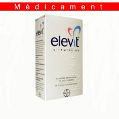 ELEVIT VITAMINE B9, comprimé pelliculé - 30 comprimés