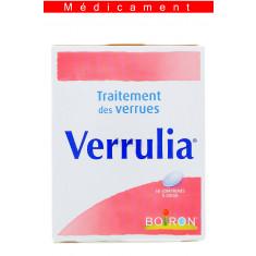 VERRULIA, comprimé à sucer – 60 comprimés