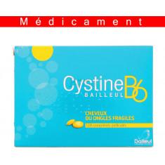CYSTINE B6 BAILLEUL, comprimé pelliculé – 120 comprimés