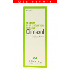 CLIMAXOL, solution buvable en flacon - 60ML