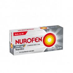 NUROFEN 200 mg, comprimé enrobé – 30 comprimés