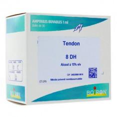 Boiron Tendon 8 DH 30 ampoules buvables