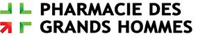 Pharmacie des Grands Hommes